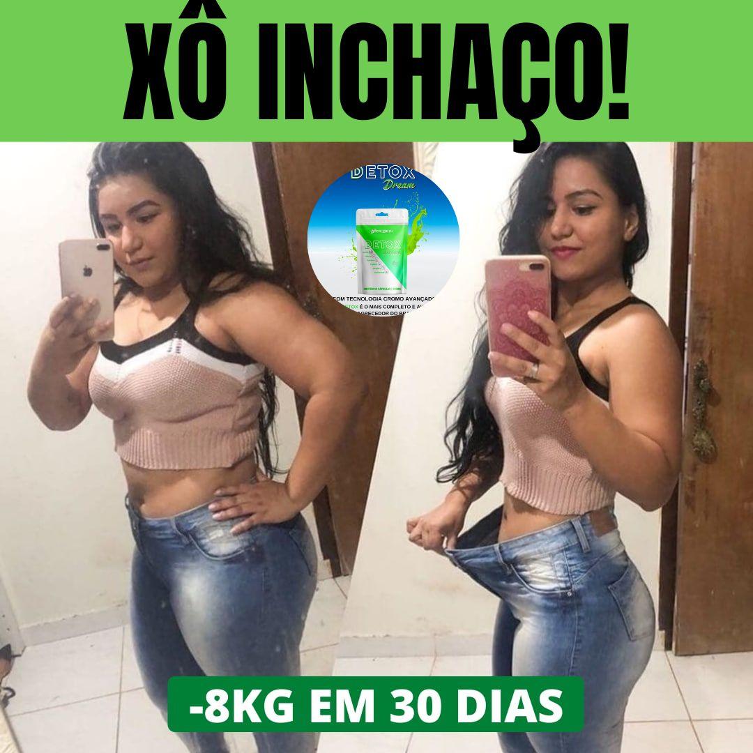 Dream Detox Funciona?
