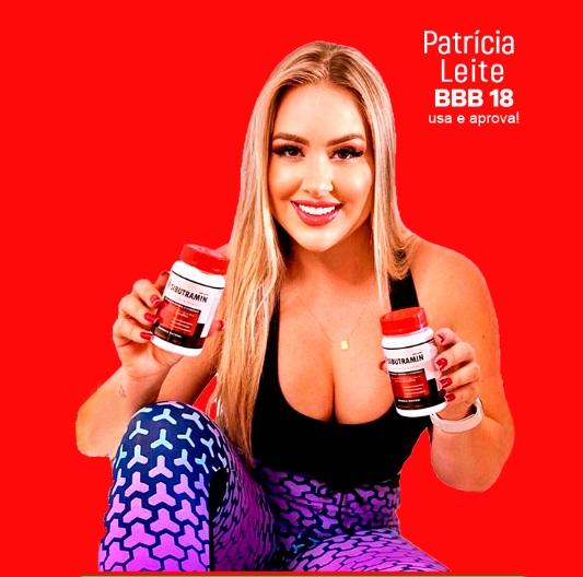 Sibutramin Patrícia Leite