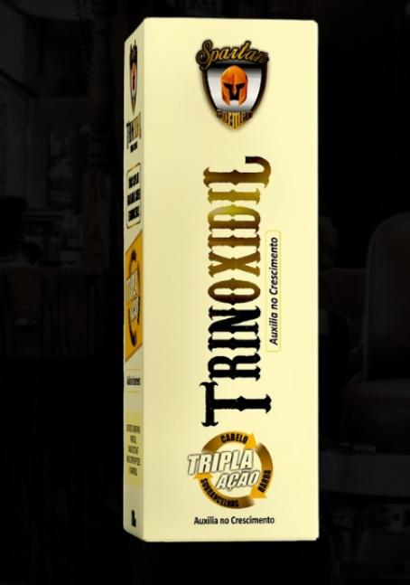 Trinoxidil para que serve
