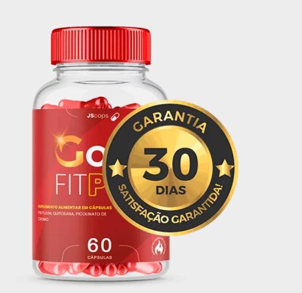 Gold Fit Pro garantia