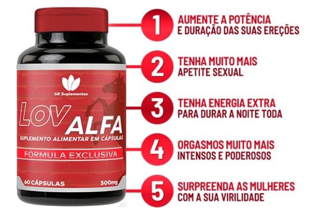 Lov Alfa