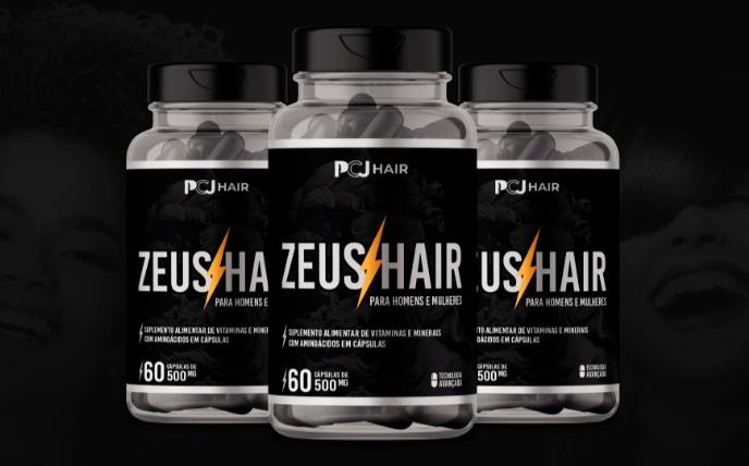 Zeus Hair